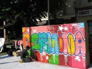 nou anys Fundació Germina